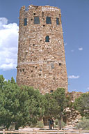 Hopi-Tower