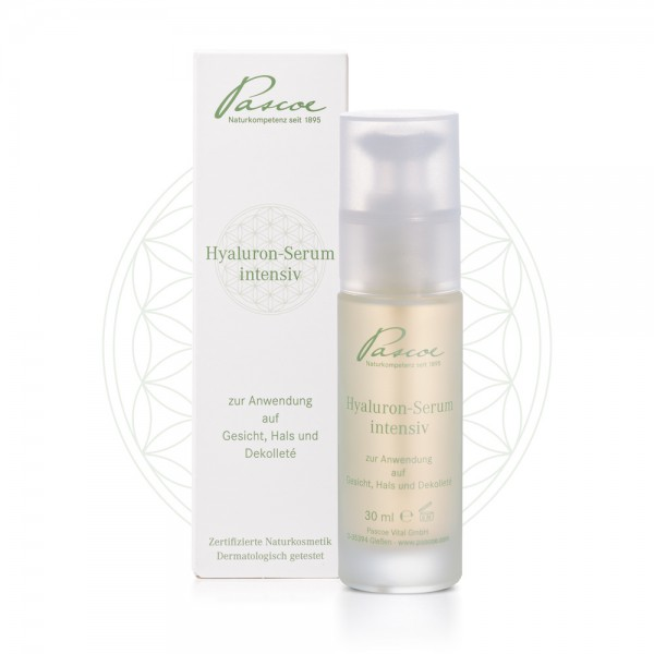 Hyaluron-Serum intensiv - 30ml